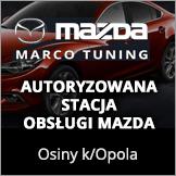 mazda Opole