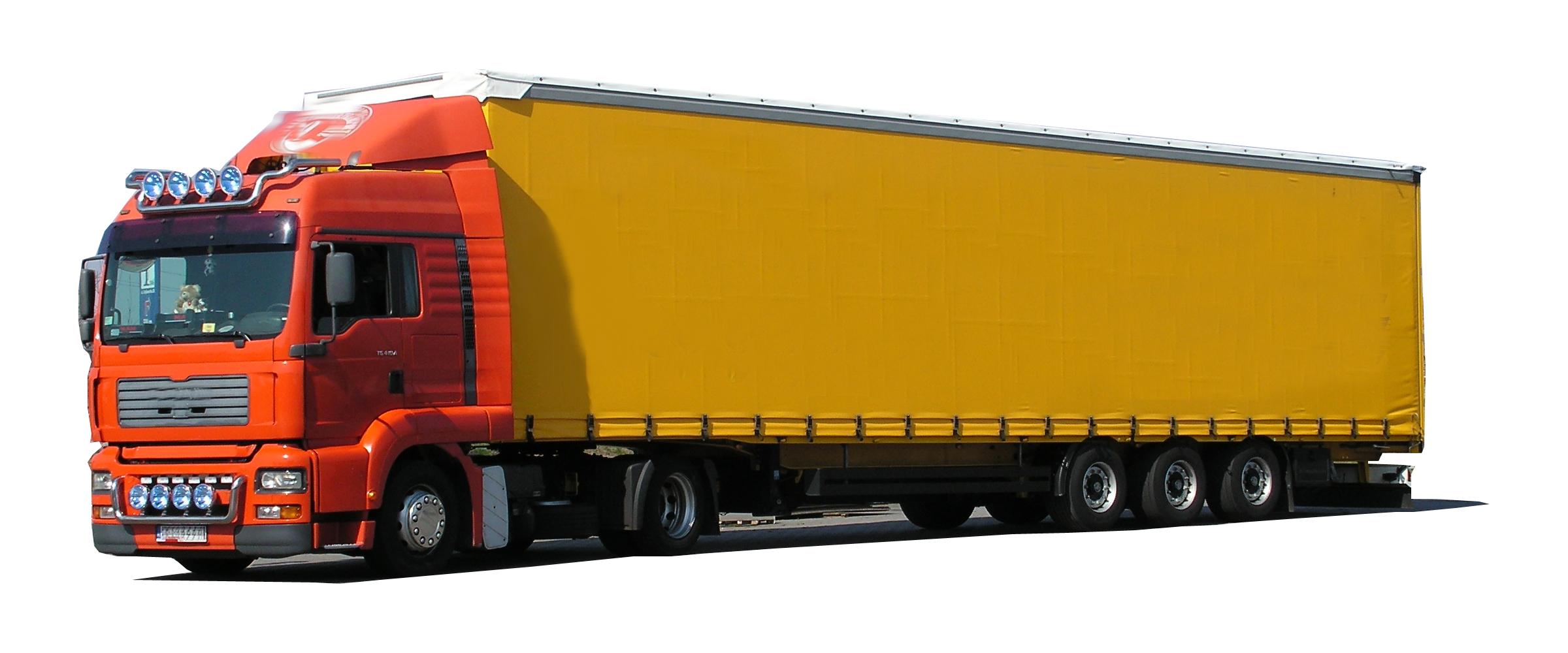 transport w logistyce